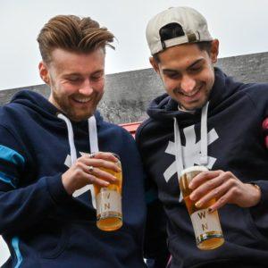 Cold Town Beer Hoodies Buy Online