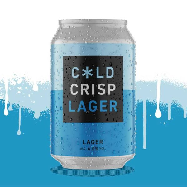 Cold Town Lager