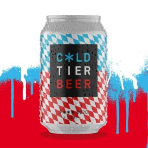 F*** 2020 Cold Town Beer