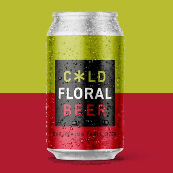 Cold Town Beer Darjeeling Table Beer