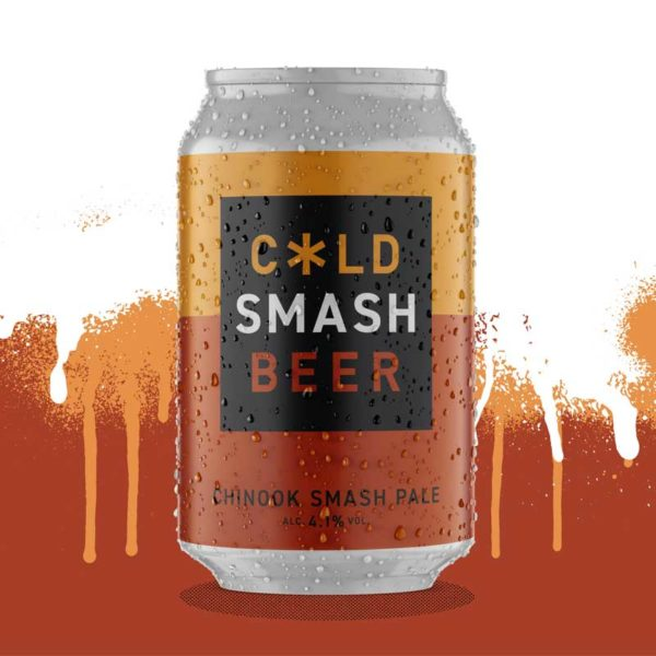 Cold Town Chinook Smash Pale