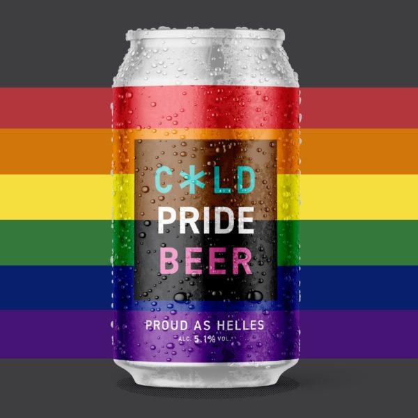 Cold Town Beer Proud As Helles