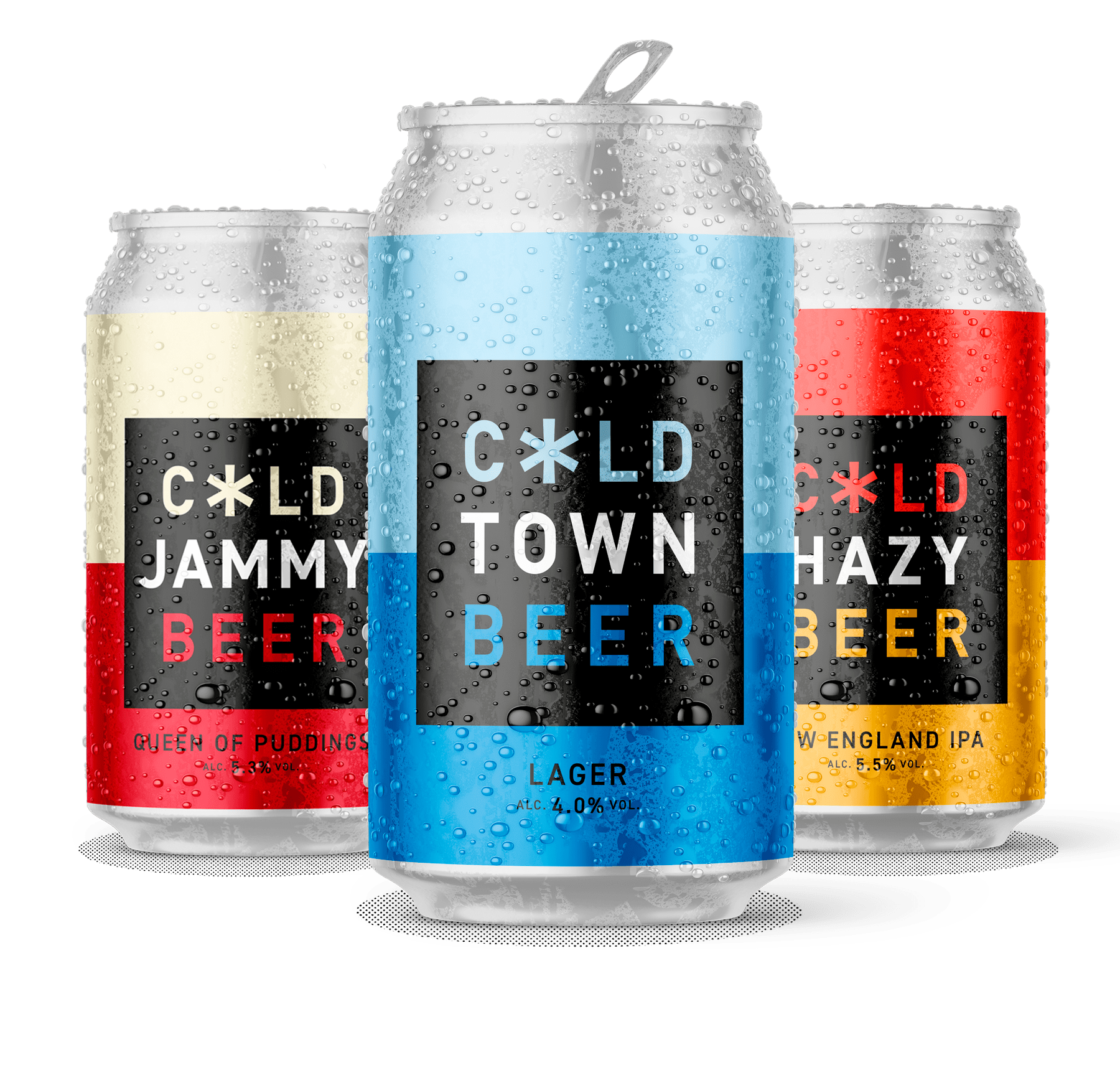 Cold Town Beer